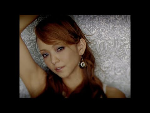 安室奈美恵 / 「GIRL TALK」Music Video