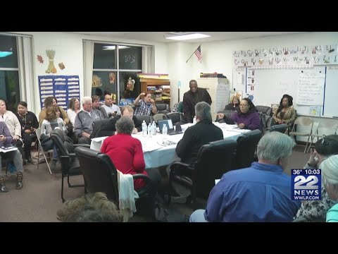 Trustees discuss future of Sabis International Charter School