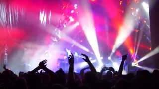 """Lotus - Electric Forest - 6.27.13 """"Neon Tubes Pt 2"""""""