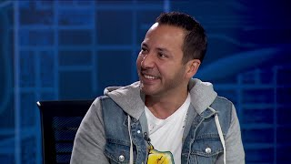 Backstreet Boys` Howie D on new solo album and DNA World Tour YouTube Videos