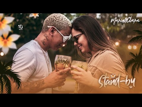 Maria Clara – Stand By ft. Aldair Playboy
