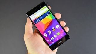 BLU Life One X: Unboxing & Review