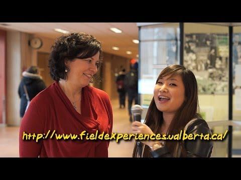 Edu Life | Field Experiences in the UAlberta Teacher Education Program | UAlberta