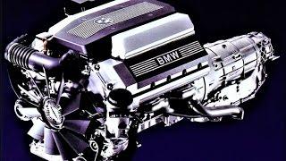BMW M60 M62 V8 никасил, алюсил, ванос