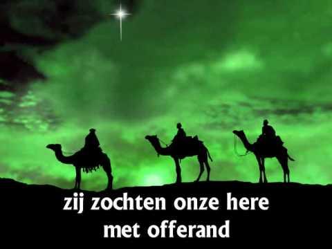 """♪ Kerstliedje: """"Nu zijt wellekome"""" met tekst!"""