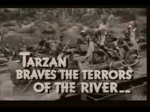 Video Tarzan 1 Travel Video
