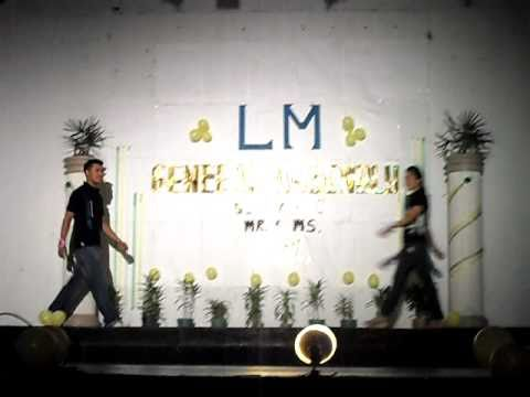 MPS: Lex Regia - Mr. and Ms. Legal Management Rampage