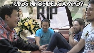 VIDA CRUEL 21 - ¿LOS NIÑOS DEL CAMPO?
