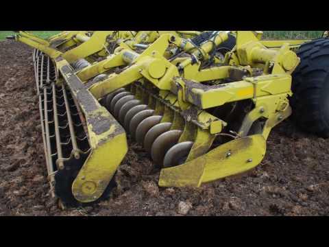 Troubleshooting Hemp Harvest: Aeration Storage