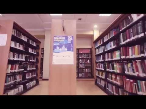 İTÜ Tekstil Teknolojileri ve Tasarımı Fakültesi Tanıtım Filmi 2014