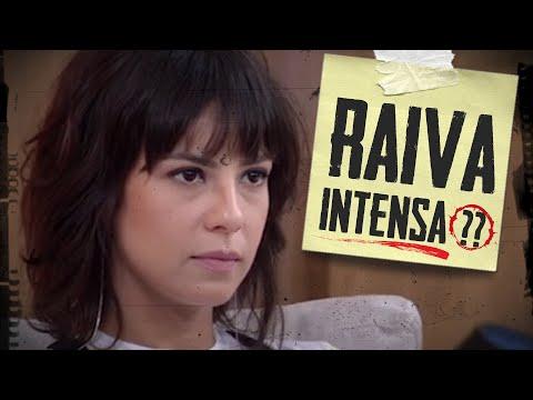 Atores da Globo vs Dona Regina (Análise Linguagem Corporal)