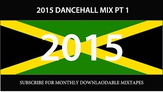 Download 2015 DANCEHALL MIX PT 1 (VYBZ KARTEL, ALKALINE, MOVADO, BEENIE, KONSHENS, I OCTANE) MP3 song and Music Video