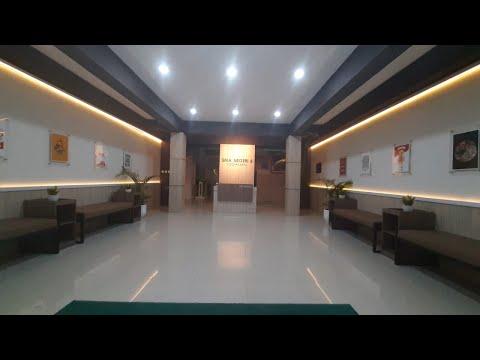 Lobby Tunjung Putih