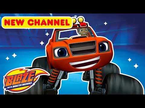 new-blaze-and-the-monster-machines-youtube-channel!!-🚗🔥-subscribe-now!
