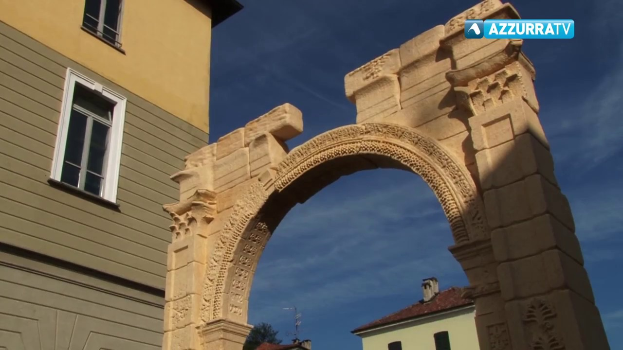 Triumphal Arch in the News — The Institute for Digital Archaeology
