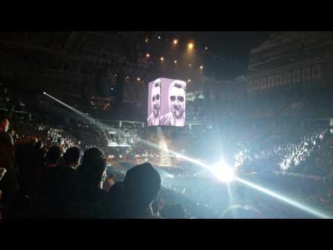 Mr. Misunderstood & Talladega (Live 4K) - Eric Church