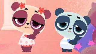Дракоша Тоша  - Все серии про плохое  поведение!   - сборник - развивающий мультфильм