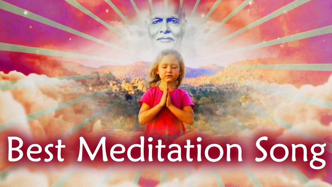 आइये इस सुन्दर गीत द्वारा करें ईश्वर का धन्यवाद | Best Meditation Song | Baba Mere Hazaro Hain... |