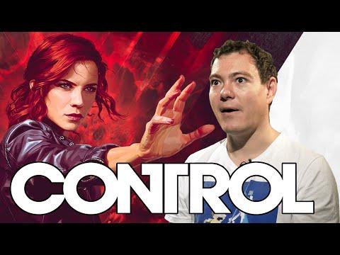 CONTROL - Хороша!