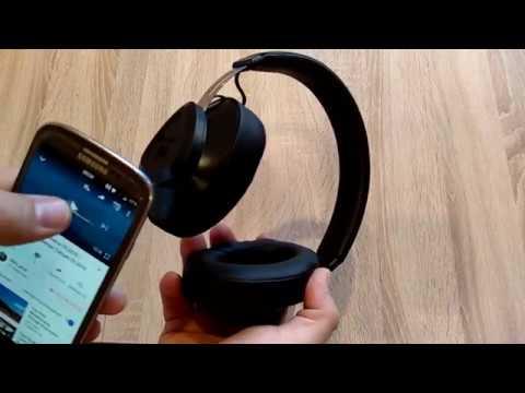 51511a29f42 Bluedio TM wireless bluetooth headphone with microphone - YouTube