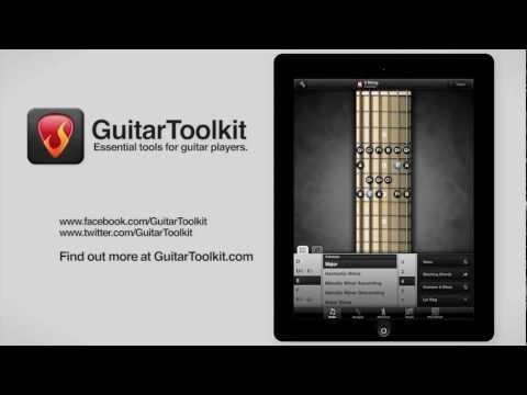 GuitarToolkit 2.0 Update