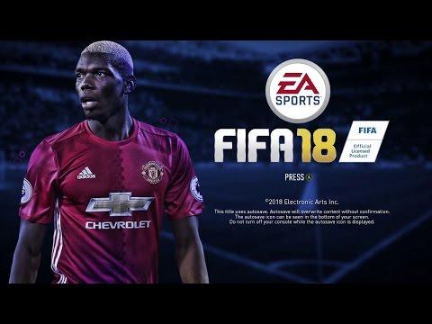 NIEUWE FIFA 18 FEATURES WAAR JE NOG NIET VAN WIST!