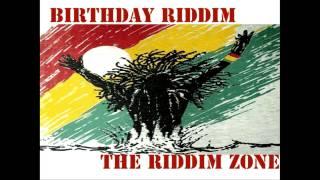 TRZ - Popcaan - Jah Jah Protect Me (Birthday Riddim)