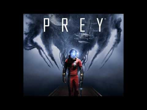 Prey OST Semi Sacred Geometry (Female And Male vocals combo)