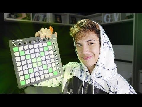 TOCANDO AS MUSICAS MAIS DIFÍCEIS DE DJ