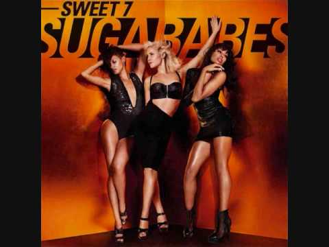 Sugababes 4.0 - Get Sexy (Jade Version) (Studio Version) FULL/HQ 2009
