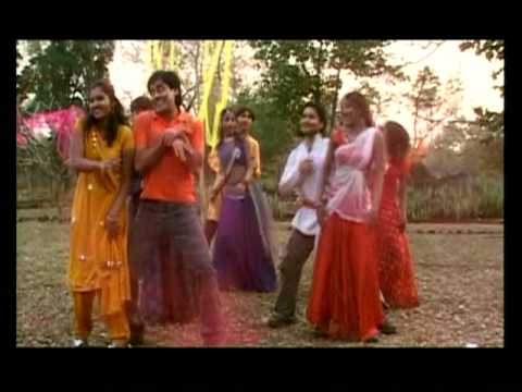 Hum Hau Rangab [Full Song] Ramgarh Ke Holi- Non Vege Holi Gabbar Singh Ke Sang