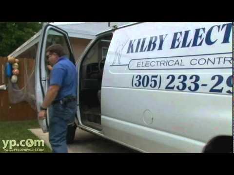 Miami - Kilby Electric Company