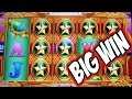 SOME HIGH LEVEL TRICKERY - BIG WIN - Slot Machine Bonus Epic Fun Day