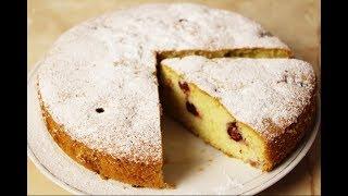 Пирог со Смородиной. Пальчики оближешь