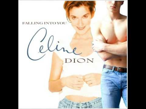 Celine Dion - Call The Man (Male Version)