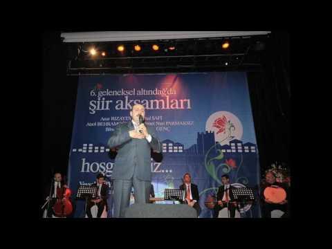 Mehmet Nuri Parmaksız-Ruh Eşim Şiiri
