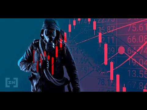Análisis técnico semanal: Bitcoin, Ethereum, UNI, LEND y demás criptos.