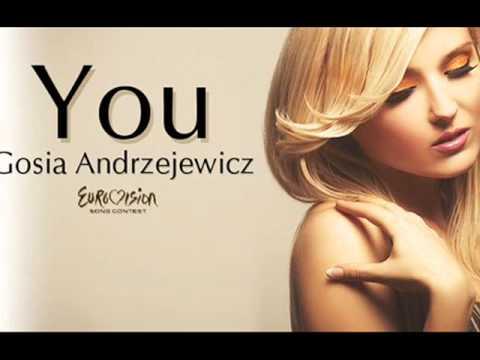 Gosia andrzejewicz lustro lyrics