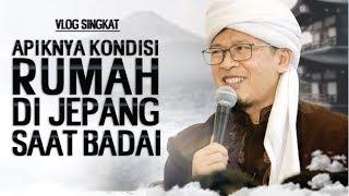 Download Video Video Vlog- KONDISI RUMAH DI JEPANG SAAT BADAI MELANDA MP3 3GP MP4