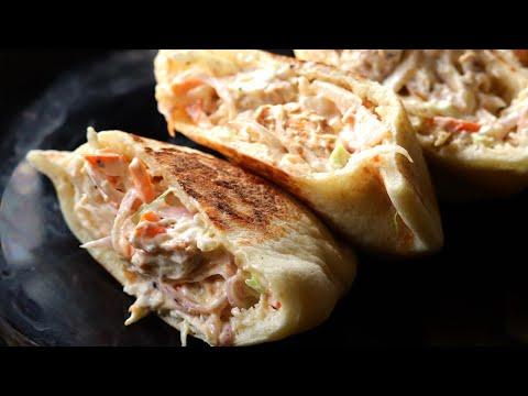 pocket shawarma recipe my version of easy and tasty pocket chicken shawarma recipe iftar recipes