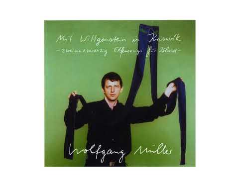 Wolfgang Müller - Überall Helfen Elfen