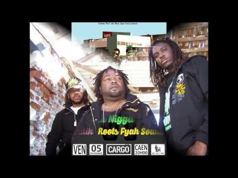 Ward 21 - Petrol (Bad Boyz Version) Dubplate Roots Fyah Sound