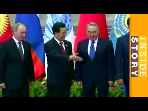 Inside Story - Russia and China: A NATO of the East?