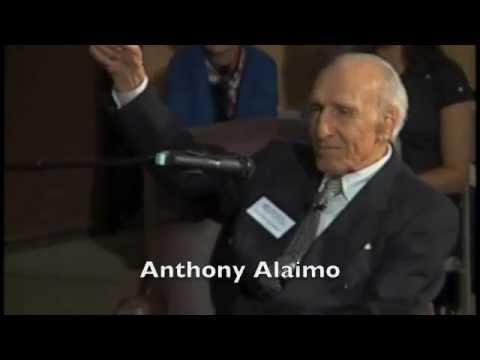 Anthony Alaimo (2009): Great Escape