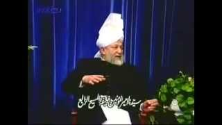 Urdu Mulaqat 18 March 1994.
