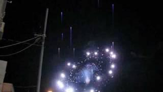 Lourdes Fireworks Group Qrendi 2010 --Lejlet il-Festa - Beraq bic-Centru