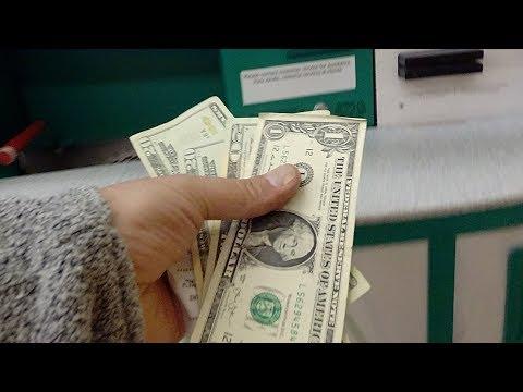 20 Yıllık Birikimini Bütünleten Pizzacı: Bozuk Para Bütünletme Makinası