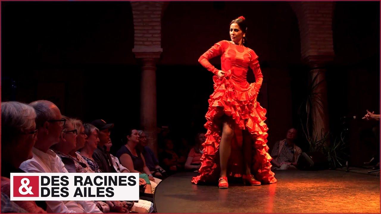 les origines du flamenco s ville youtube. Black Bedroom Furniture Sets. Home Design Ideas