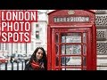 5 Great Photo Spots in London | London Travel Guide | Love and London