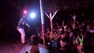 Wawa Salegy - Live @ Tatie Chris Mbola Tsisy - 2015